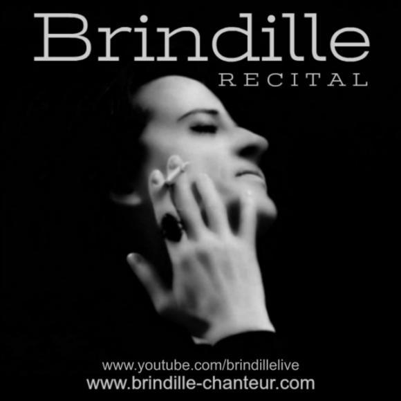 Brindille - Récital - Label de Nuit