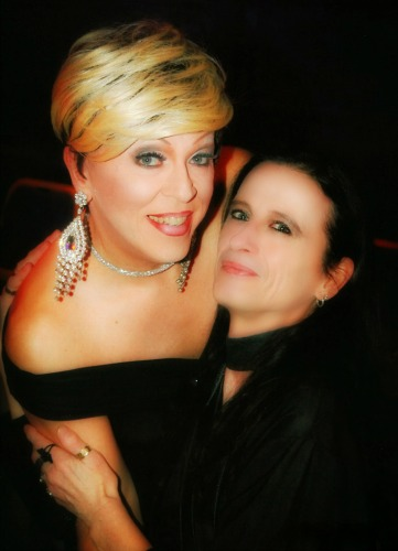 Brindille et Lulubelle - Cabaret Artishow (Label de Nuit)