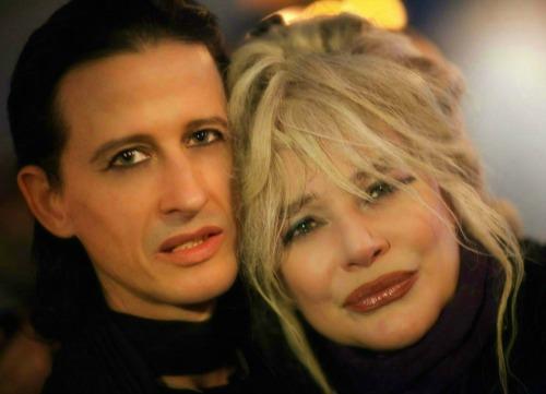 Brindille et Armande Altaï- Photo de Maxime Chardot (Label de Nuit)
