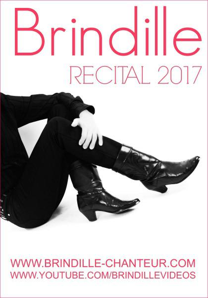 Brindille Récital 2017 (Label de Nuit)